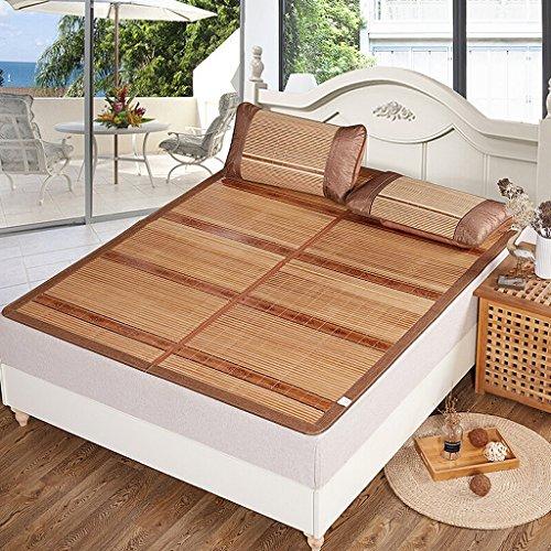 Taburete SLL – Mesa redonda de madera maciza para el hogar y la sala de comedor, sillas creativas para adultos (color: D)