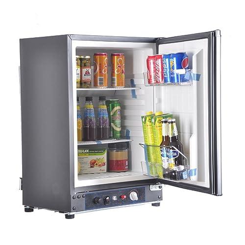 good fridge for truck drivers