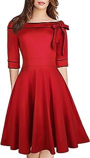 Amazon Com 1940 Party Dress