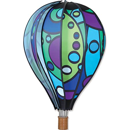 AA26 Hot Air Balloons apron