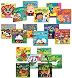 Becker's School Supplies Indestructibles Book Set, (Set of 18)