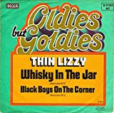 Whisky in the jar / Black boys on the corner (Oldies but Goldies) / 6.11183 AC
