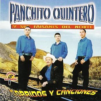 """""""Corridos Y Canciones"""""""