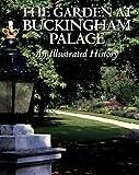 Garden at Buckingham Palace
