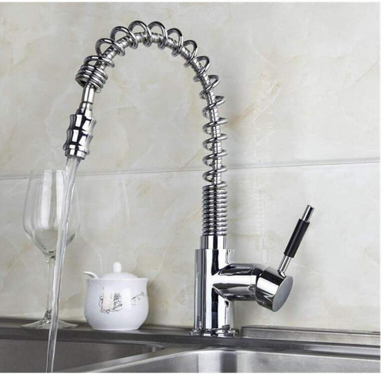 Brass Wall Faucet Chrome Brass Faucet Faucet Put Out Spout Single Handle Vissel Sink Tap Mixer Kitchen