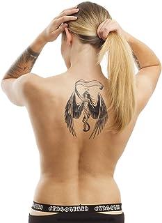 Engel mann unterarm tattoo Tattoo Unterarm