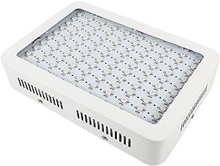 1000W Full Spectrum Hydro LED Grow Light for Medical Plants Veg & Bloom Fruit Greenhouse Plant Germination Equipment AC85〜...