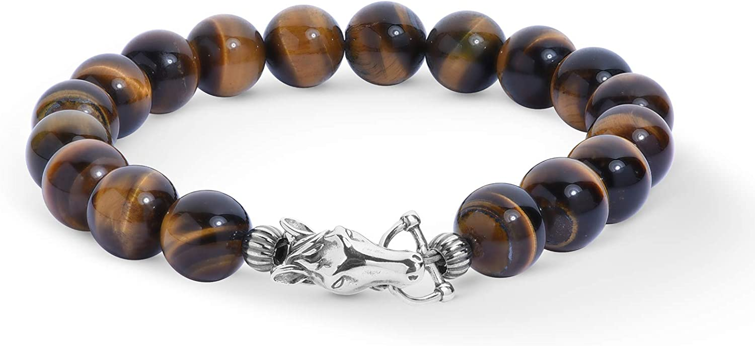 American West Sterling Silver Black All stores are sold Tiger Agate Eye or Free shipping anywhere in the nation Gemstone