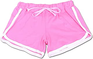 1679a05385 Amazon.ca: Pink - Shorts / Women: Clothing & Accessories