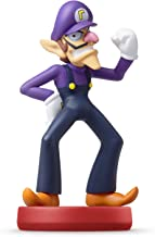 Nintendo Waluigi amiibo (SM Series) - Nintendo Wii U