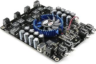 TSA8498 – 4 x 100 Watt Class D Bluetooth 4.0 Audio Amplifier Board