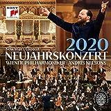 Neujahrskonzert 2020 - Wiener Philharmoniker