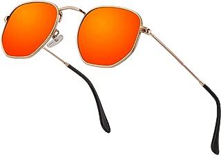 Best orange lens sunglasses vintage Reviews
