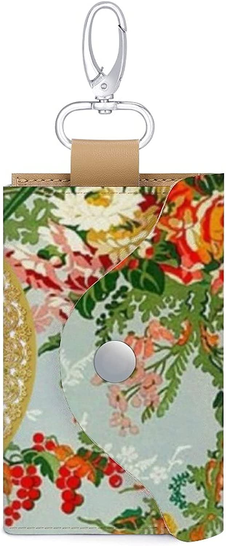 San Jose Mall Welcome Sir Matthew Ranking TOP20 Digby Vintage Art Case Key Leather Ke izable
