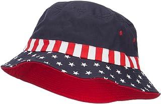 e066f84d9b9 Amazon.com  MG - Bucket Hats   Hats   Caps  Clothing