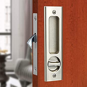VI.Tel. e0262 N 51 Kit con Cerradura para Puertas correderas ...