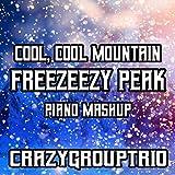 Cool, Cool Mountain / Freezeezy Peak (from 'Super Mario 64' & 'Banjo-Kazooie')