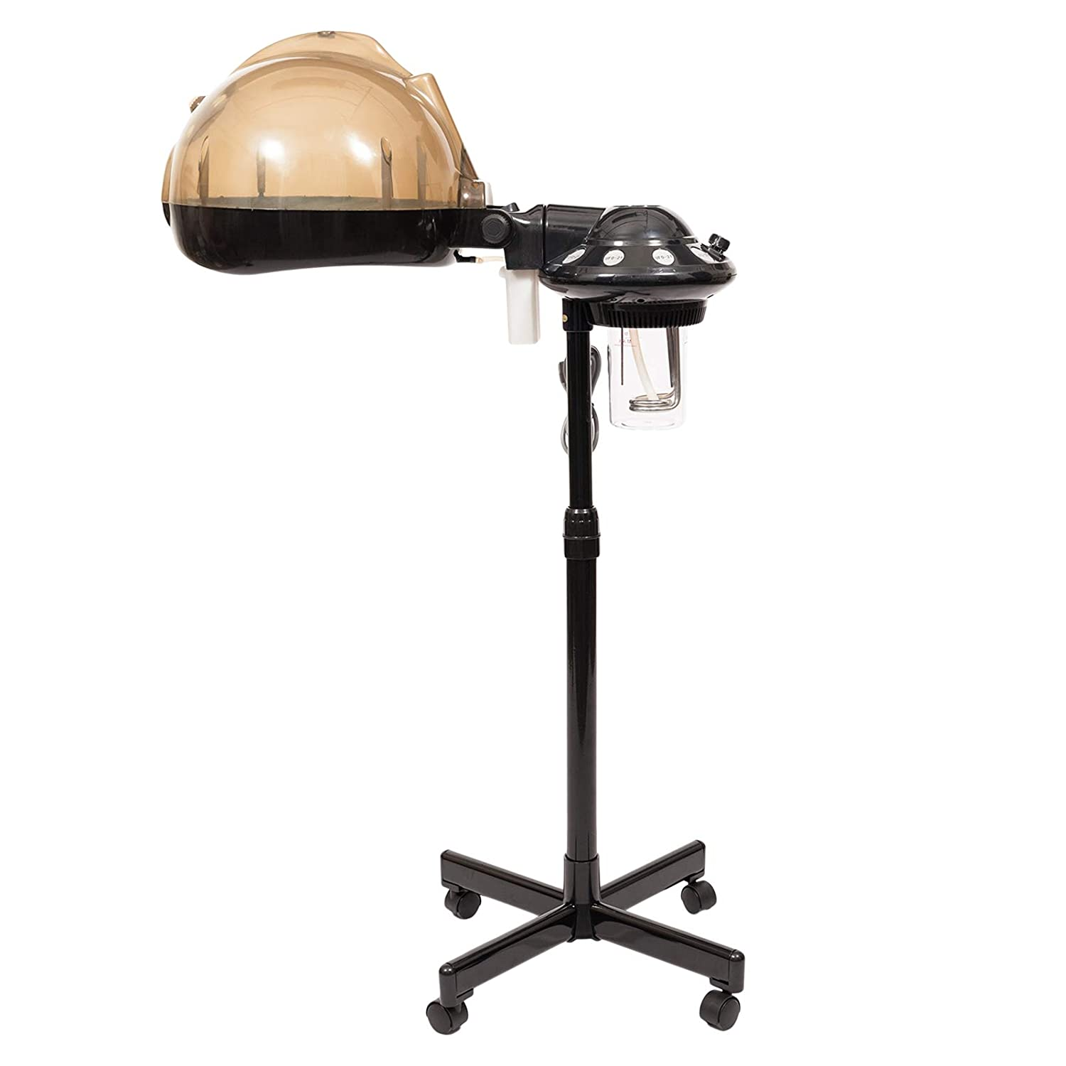 Professional Import Hair Steamer Treatment Durable Base High quality new Machine on