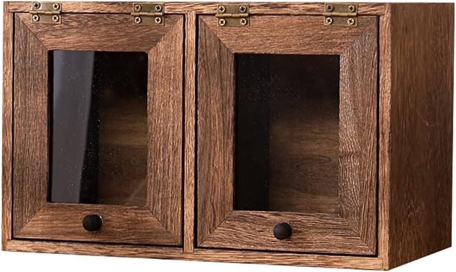 Countertop Cabinet Tea Organi Max 53% OFF Organizer Free shipping Small