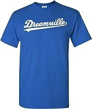 J. Cole Dreamville T-Shirt 4 Your Eyez Only Tour Rap Hip Hop Cole World Men S-3X (M, Royal Blue)