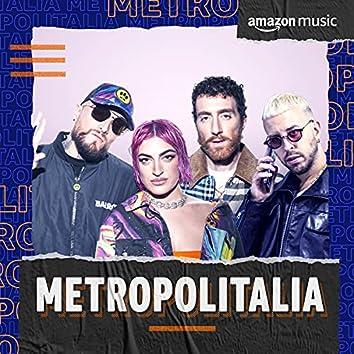 Metropolitalia