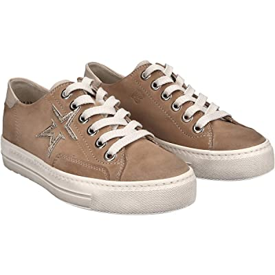 Paul Green Carlita Sneaker (Dakar Biscuit) Women