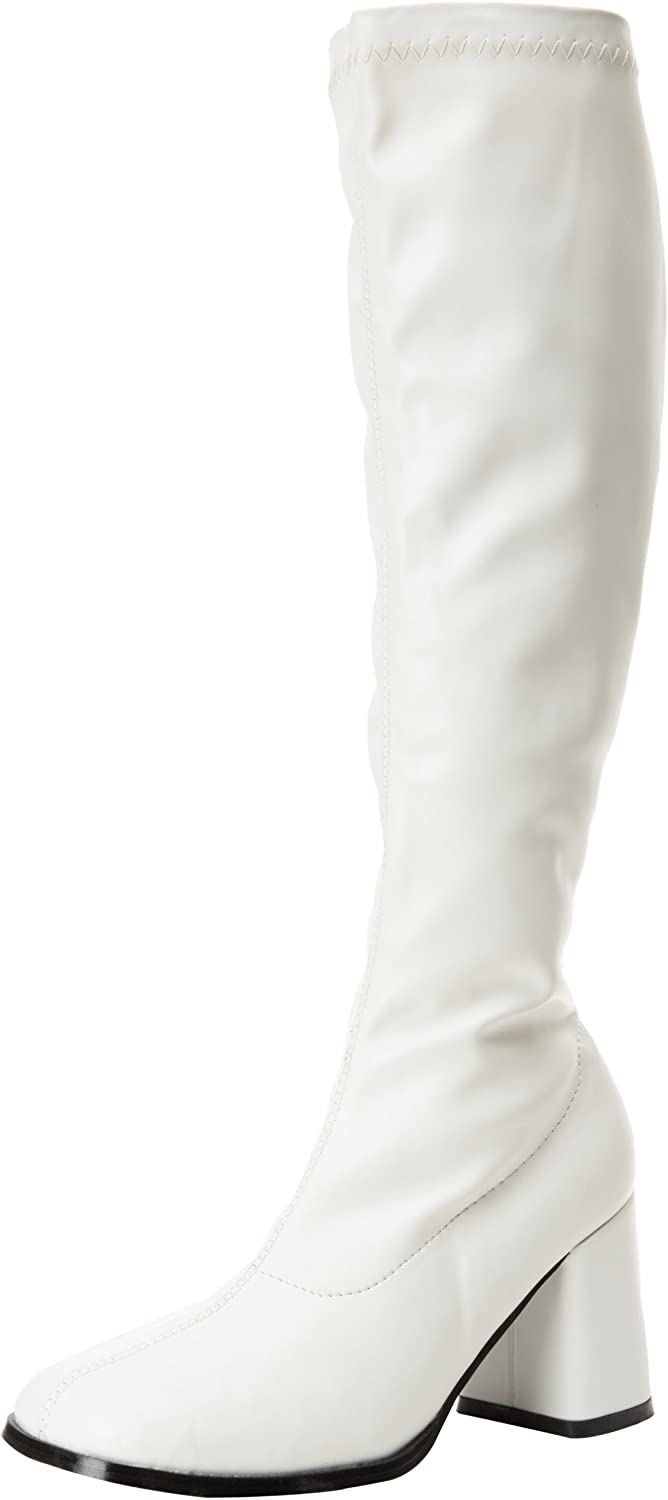 Funtasma Outlet ☆ Free Shipping by Pleaser Purchase Boot Women's Gogo-300