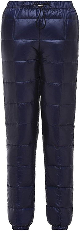 Gihuo Women's Ski Pants Winter Windproof Warm Snow PantsTrousers