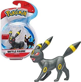 Pokémon Battle Figure Pack Umbreon, Multi Color, 95007
