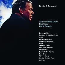 sinatra and company album