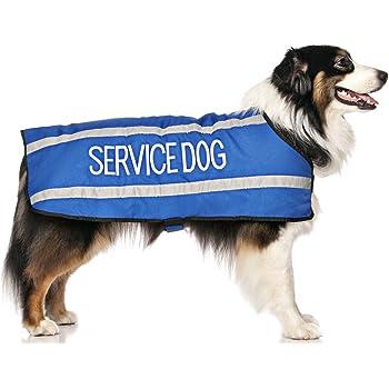 Personalised Fleece Dog Coats All Colours