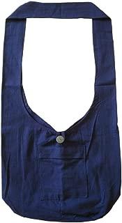 Crossbody Hobo Bag For Women Elephant Hippie Boho Sling Shoulder Bags