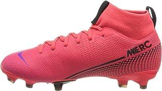 NIKE Unisex Mercurial Superfly 7 Academy Mg Football Shoe