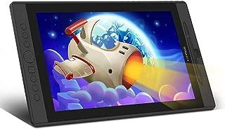 Kenting KT16 液晶ペンタブレット グラフィックタブレット 8192筆圧 充電不要ペン アンチグレアスクリーン搭載 15.4インチ フルHD液タブ