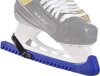 BLUE SPORTS – Kosax för ishockeyskor I Schoner för snöskor I kufskydd för barnkuar och vuxna I för alla storlekar passar I...