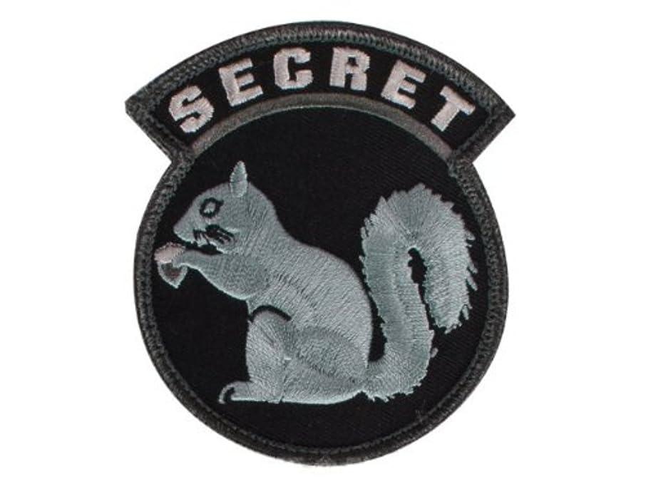 Secret Squirrel Patch - SWAT Color. by Milspec Monkey