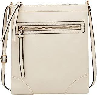 Ultramall New Fashion Women's Solid Color Bag Business Wild Small Square Solid Color Package Shoulder Bag For Women