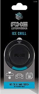 AXE 1711701 3D Lufterfrischer Ice Chill, blau
