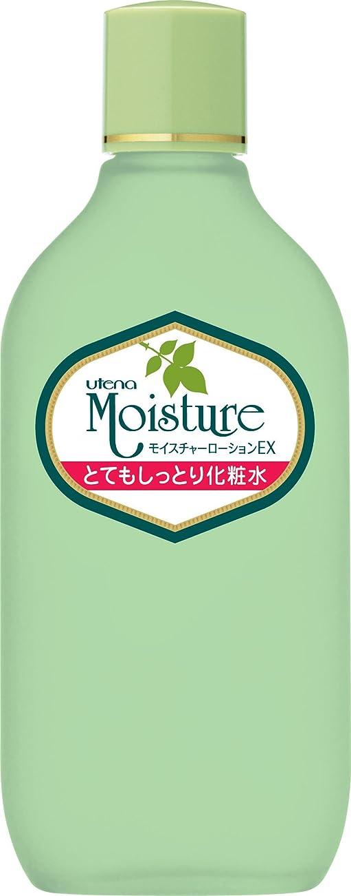 いっぱい鹿固体ウテナ モイスチャー とてもしっとり化粧水
