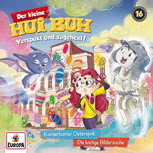 016/Kunterbunter Osterspuk / Die lustige Bildersuche