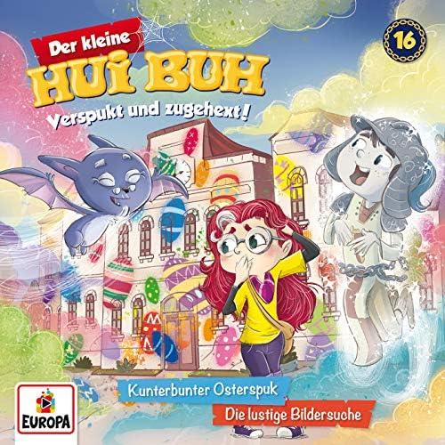 Der kleine Hui Buh
