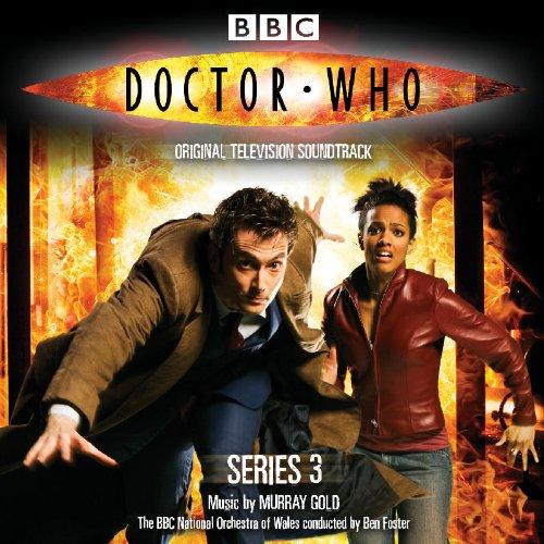 Doctor Who - Original Soundtrack Series 3
