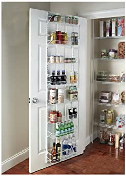 Explore Spice Racks For Doors Amazon Com