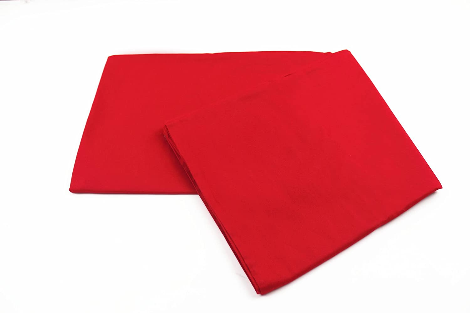 SET of 2 - Toddler Hypoallergenic Pillowcase Pillow Red Limited Special Price Opening large release sale