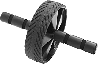 Outroad Ab Roller Wheel,  Gymnastic Rings,  Push Up Bars,  Muscular Training Equipment for Home,  Gym and Outdoors Workouts
