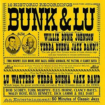 Bunk And Lu