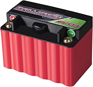 Best ballistic performance motorcycle battery Reviews
