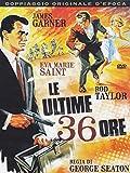Le Ultime 36 Ore (1963)...