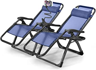 Best zero gravity chair folding Reviews