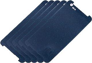 قطعة غيار من CENTAURUS لهاتف HTC One X9 LCD لاصق (5 قطع) غطاء أمامي لاصق مزدوج الجانبين لاصق HTC One X9 X 9E X9U X9E56ML